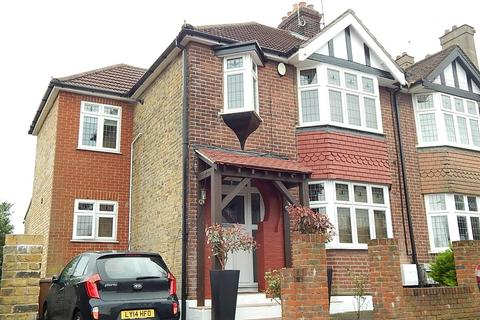 4 bedroom semi-detached house for sale - York Road, Rochester