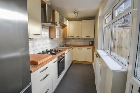 2 bedroom terraced house to rent - Trafalgar Street, South Bank, York