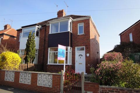 2 bedroom semi-detached house to rent - Langholme Drive, Boroughbridge Road, York