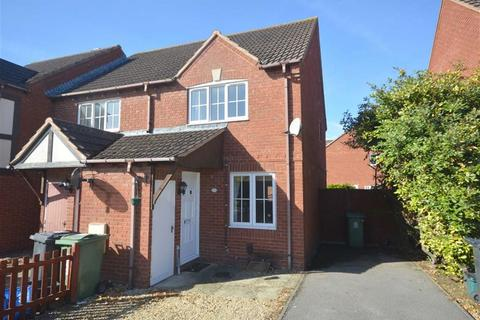 2 bedroom end of terrace house to rent - Shelduck Road Quedgeley