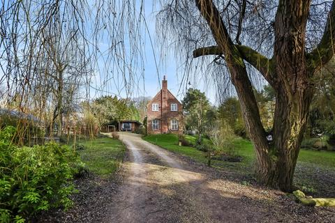 4 bedroom detached house for sale - The Ridings, Headington, Oxford