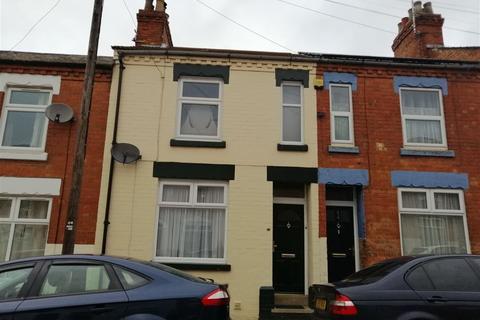 3 bedroom terraced house for sale - Cambridge Street, Semilong, Northampton