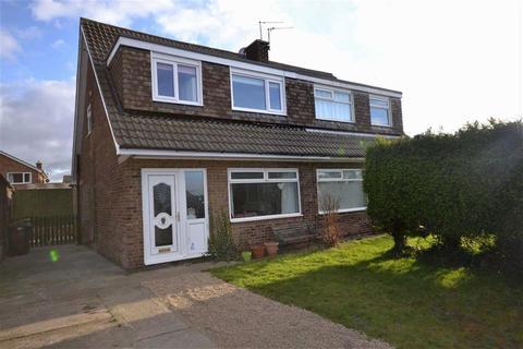 3 bedroom semi-detached house for sale - Carisbrooke Lane, Garforth, Leeds, LS25