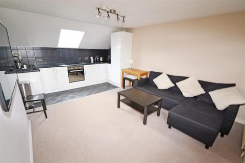 2 bedroom flat - Buckingham Place, Brighton, East Sussex, BN1 3PQ