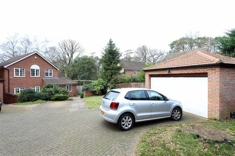 3 bedroom detached house for sale - Heath Court, Leighton Buzzard