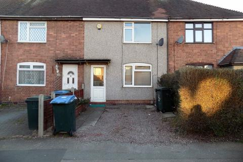 2 bedroom house to rent - Strathmore Avenue