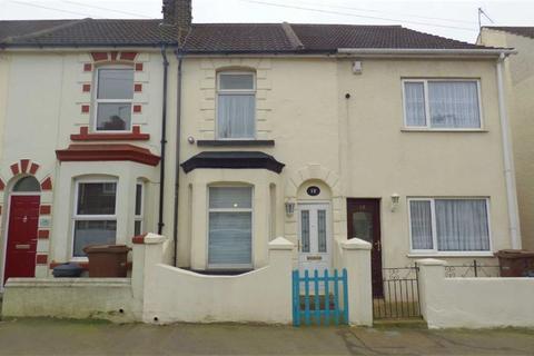 2 bedroom terraced house for sale - Seaview Road, Gillingham