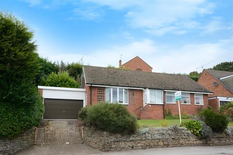 3 bedroom detached bungalow for sale - Handley Road, New Whittington, Chesterfield