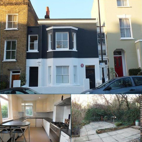 3 bedroom semi-detached house to rent - Churchill Road, London