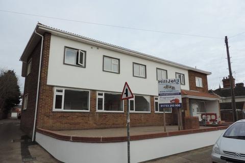 1 bedroom flat to rent - Garrick House, Fletton, Peterborough, PE2 8DR