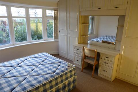4 bedroom house to rent - Brookleigh Road, Withington, Manchester