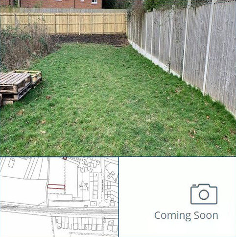 Plot for sale - London Road, Nantwich, Cheshire