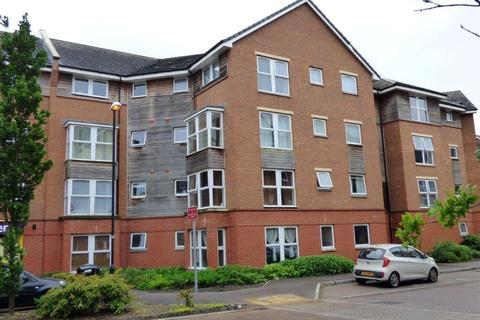2 bedroom apartment for sale - Yersin Court, Old town, Swindon