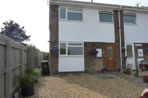 3 bedroom terraced house to rent - Ritchie Park, Market Harborough