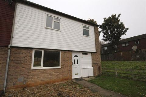 3 bedroom house to rent - South Holme Court, Northampton