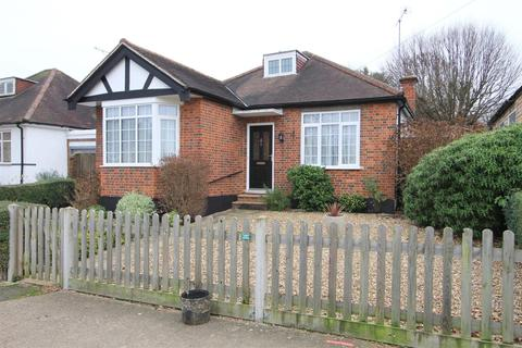 2 bedroom detached bungalow for sale - Woodville Gardens, Ruislip