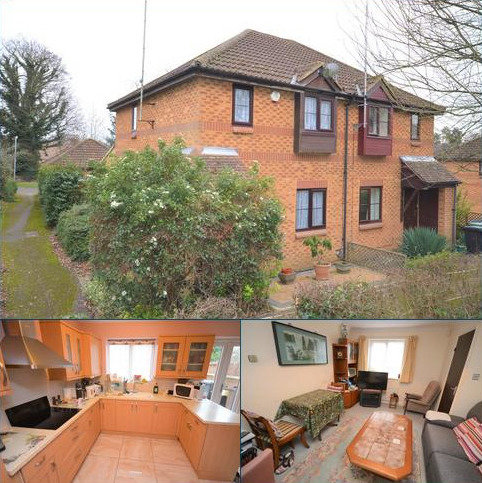 3 bedroom semi-detached house to rent - Mercers Row, St. Albans