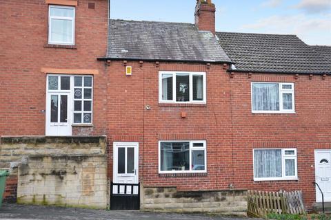 2 bedroom terraced house to rent - Hawksworth Grove, Leeds