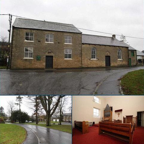 4 bedroom character property for sale - Eggleston, Barnard Castle, County Durham