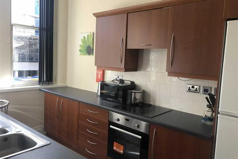 2 bedroom apartment to rent - 72 Portland St, Manchester