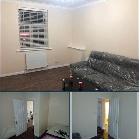 2 bedroom maisonette to rent - high road, chadwell heath, Rm6