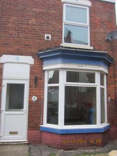 2 bedroom terraced house to rent - 4 Sunnydene Villas, Estcourt Street, Hull, HU9 2SQ