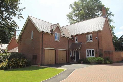 5 bedroom detached house for sale - Leticia Avenue, Scraptoft, Leicestershire