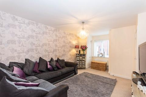 2 bedroom terraced house for sale - St Thomas Way, Hawksyard, Rugeley, WS15