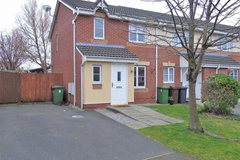 3 bedroom semi-detached house for sale - Lingfield Close, Netherton, Bootle