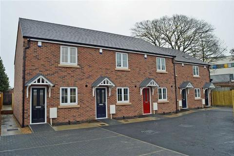 2 bedroom townhouse to rent - Gold Hill Court, Wigston, Leicestershire