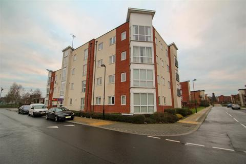 2 bedroom apartment for sale - Ambassador Road, Stoke-On-Trent