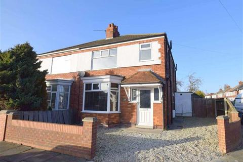 3 bedroom semi-detached house for sale - Sherburn Street, Cleethorpes, North East Lincolnshire