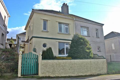 3 bedroom semi-detached house to rent - Pendarves Road, Falmouth, Cornwall