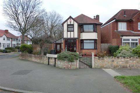 3 bedroom detached house for sale - Herondale Road, Sheldon, Birmingham