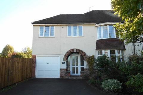 4 bedroom end of terrace house to rent - Kedleston Road, Allestree, Derby