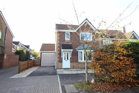 3 bedroom detached house to rent - Paddock Close, Emersons Green, Bristol