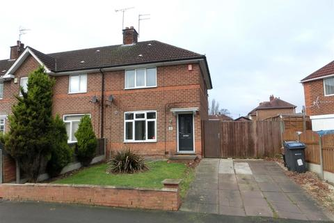 3 bedroom end of terrace house for sale - Grendon Road, Kings Heath, Birmingham