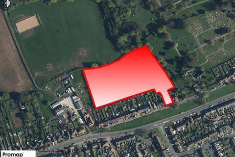 Residential development for sale - Greenfields, 664 Main Road, Harwich, Essex, CO12 4LT