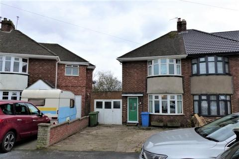 2 bedroom semi-detached house for sale - Downie Road, Codsall, Wolverhampton