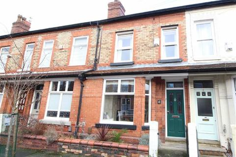 2 bedroom terraced house for sale - Eleanor Road, Chorlton, Manchester