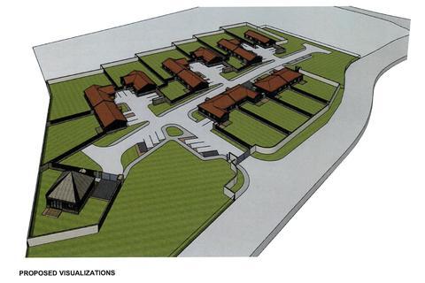 Land for sale - Ockendon Road, North Ockendon, Upminster
