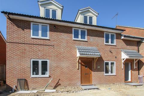 2 bedroom duplex for sale - Tipps Cross Lane, Hook End, Brentwood