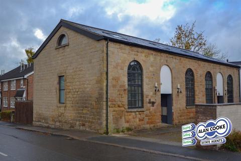 2 bedroom flat for sale - The Old Glassworks, Meanwood