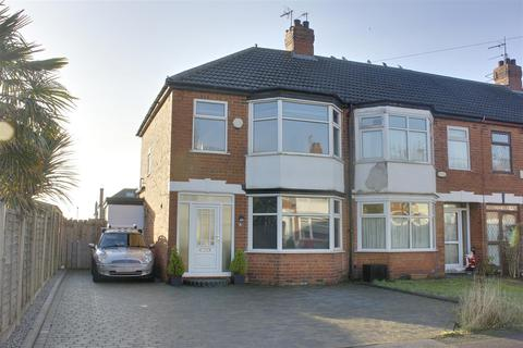 3 bedroom semi-detached house for sale - Harwood Drive, Hull