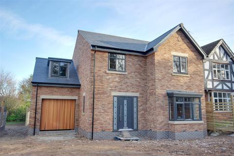 4 bedroom detached house for sale - Heads Lane, Hessle