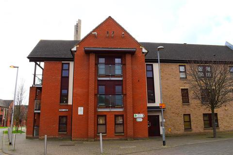 2 bedroom apartment for sale - First Lane, Northampton