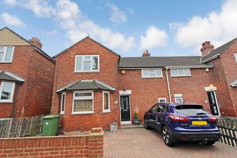4 bedroom semi-detached house for sale - Freshfield Road, Southampton, SO15