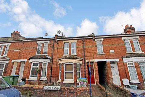 2 bedroom terraced house for sale - Foundry Lane, Southampton, SO15