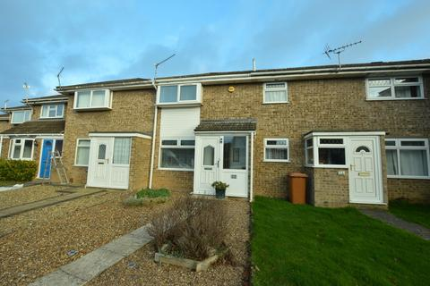 2 bedroom terraced house for sale - Billing Close, Old Catton