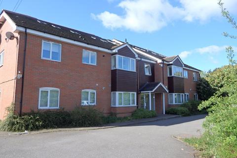 2 bedroom apartment to rent - Lye Close Lane, Birmingham, B32